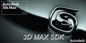 Экспорт из 3d max – 3d max sdk