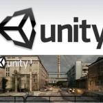 Unity3D бесплатно
