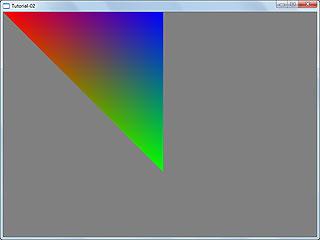 Рендеринг в DirectX