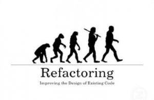 Рефакторинг кода